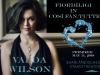 Valda Wilson joins the ensemble of the Saarländisches Staatstheater