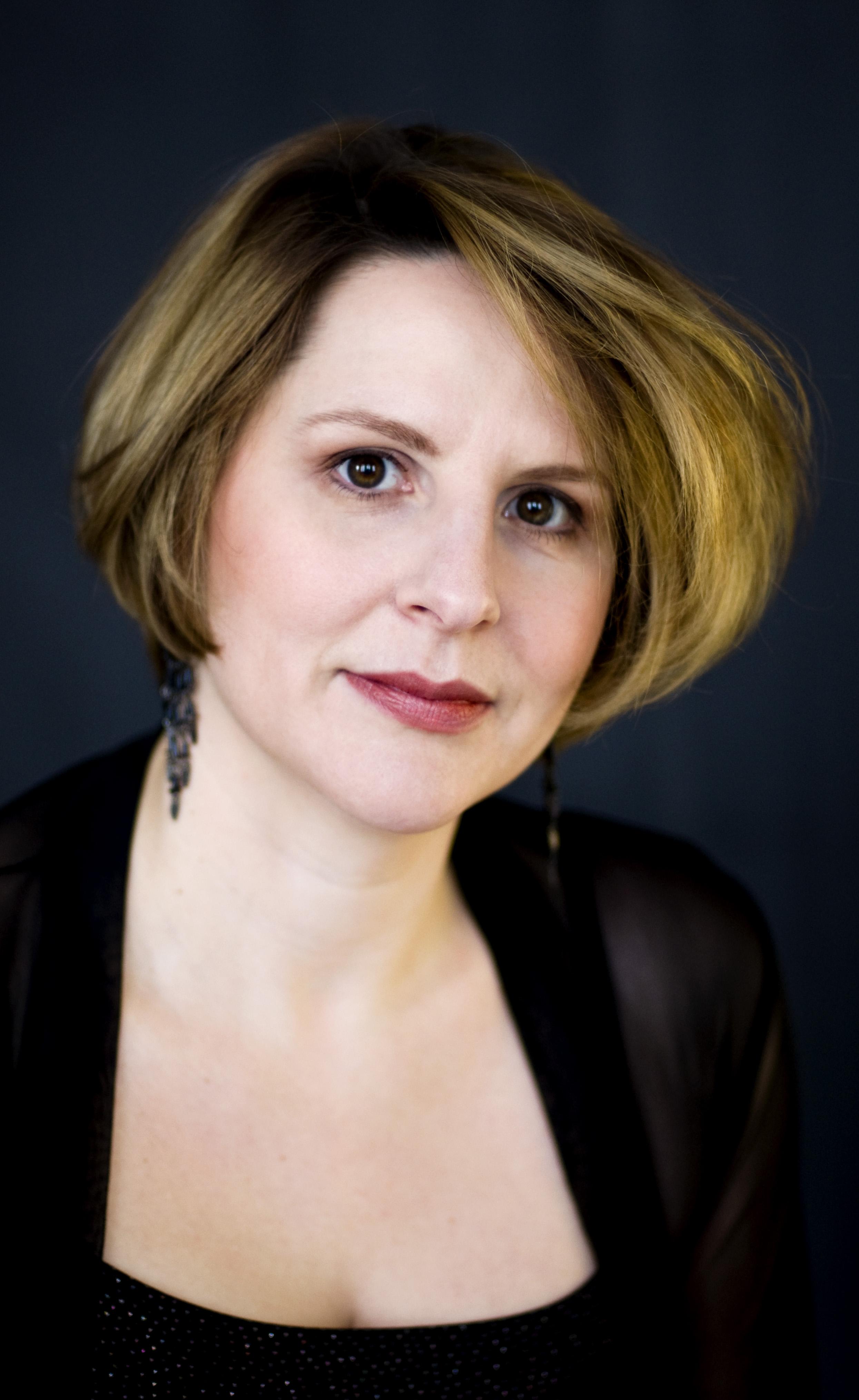 Claudia Franner