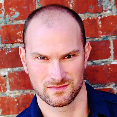 Daniel Bubeck