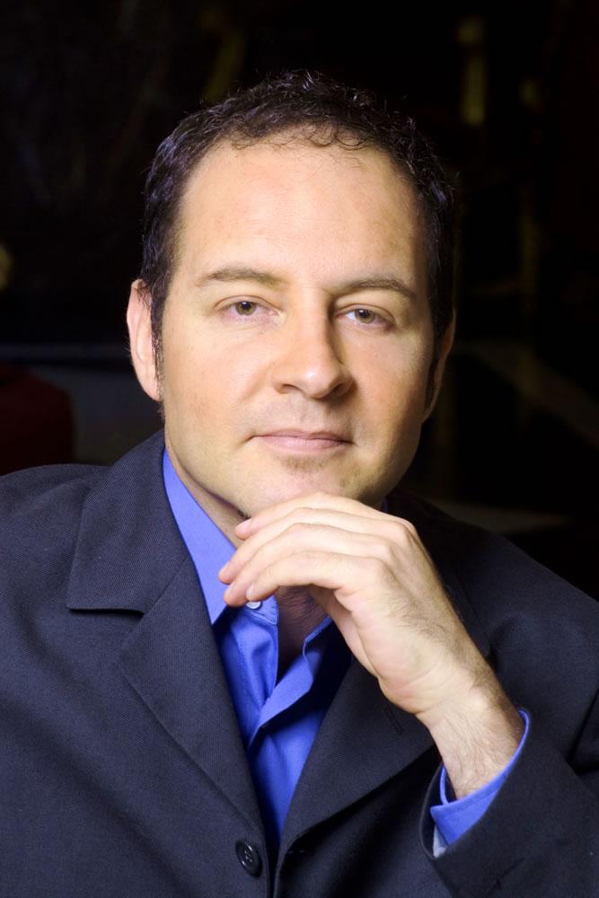 Alain Damas