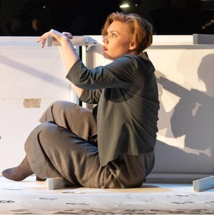 Solgerd Isalv - Néris in MEDEA (Schlossberghalle Starnberg)