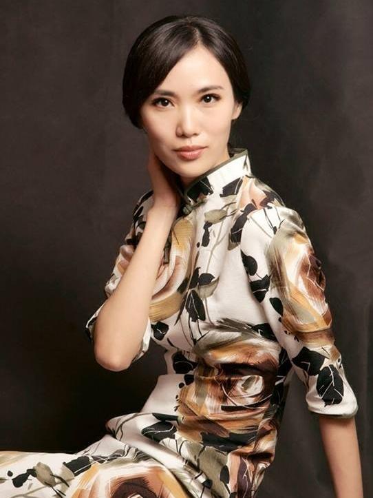 Xiaoyi Xu