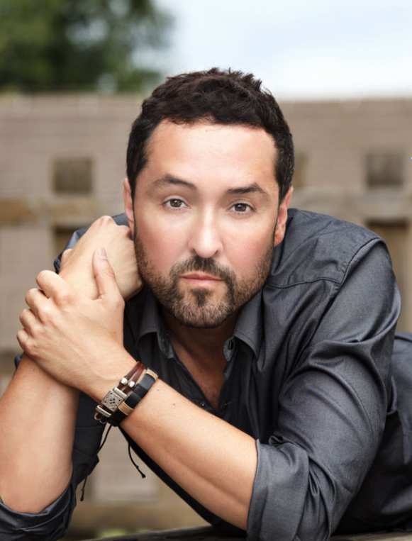 Jorge Garza