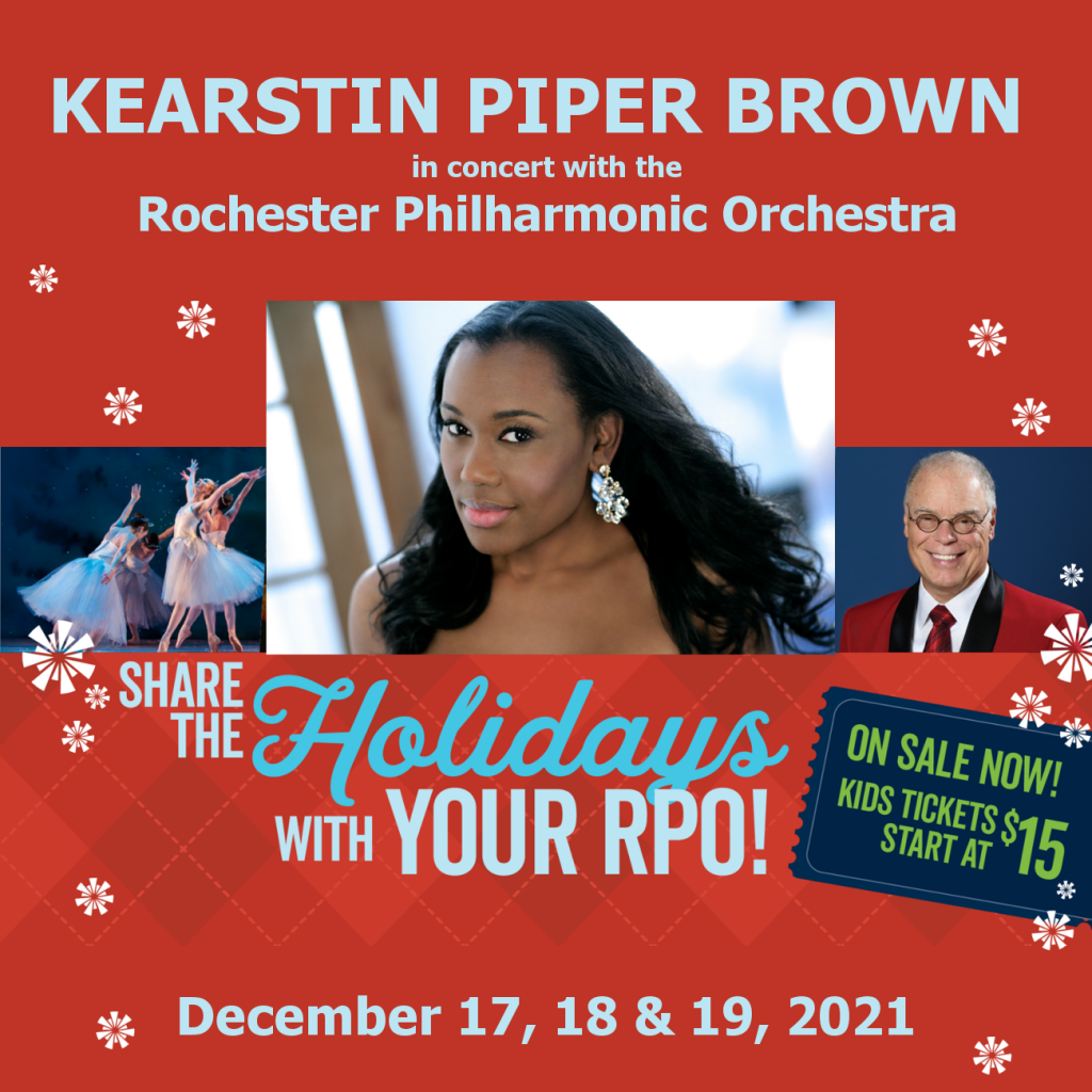 RPO poster Kearstin